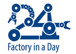 EU Project: Factory-in-a-day